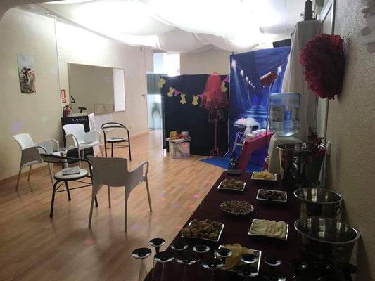 organizar una beauty party para la despedida de soltera en Córdoba