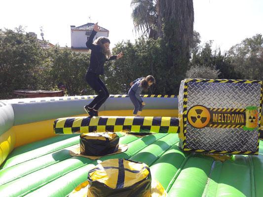 Humor amarillo en Córdoba despedidas de solteros