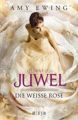 Das Juwel - Die Weisse Rose