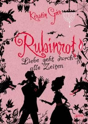 Die Edelstein Trilogie - Rubinrot