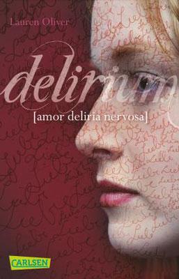 Amor Trilogie - Delirium