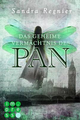 Die Pan Trilogie - Das geheime Vermächtnis des Pan