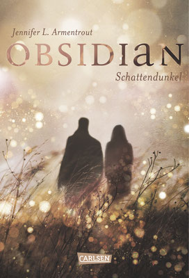 Obsidian - Schattendunkel