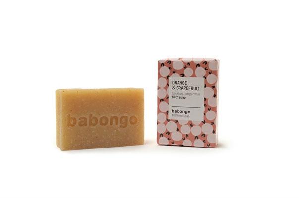 Badeseife, vegane Seife, Babongo, soapbar, Naturkosmetik