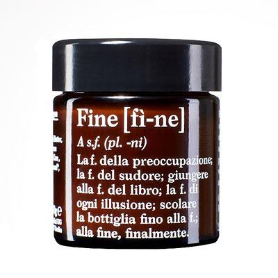 FINE Deodorant, veganes Deo, aluminiumfreies Deo, Naturkosmetik, tierversuchsfrei