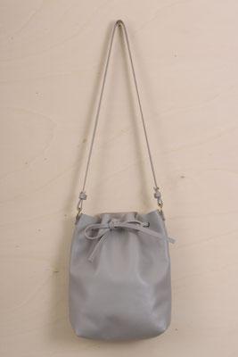 bucket bag, Beuteltasche, Leder, LELLOR