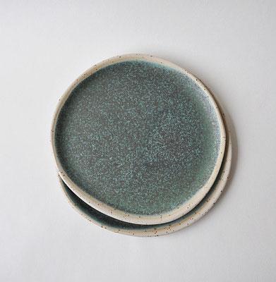 Keramik-News im Februar von Sinikka Harms Ceramics