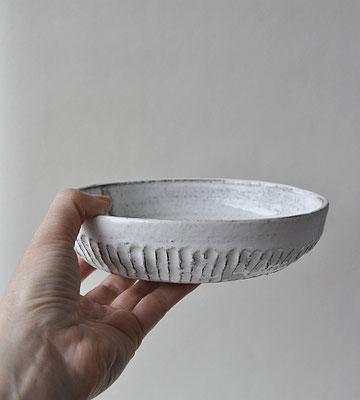 Keramikteller, buddha bowl, handgefertigte Keramik, Ton, Uglyduckly, Tina Kami, Keramik aus Hamburg