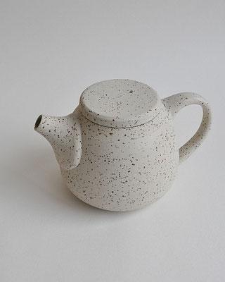 handgefertigte Teekanne, Keramik, Teekanne, Sinikka Harms, Hamburg