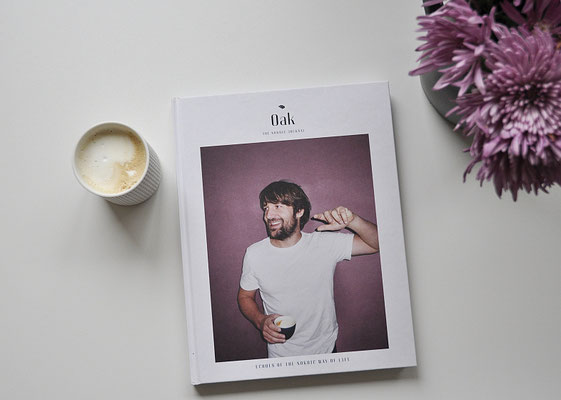 OAK - The Nordic Journal Volume 6