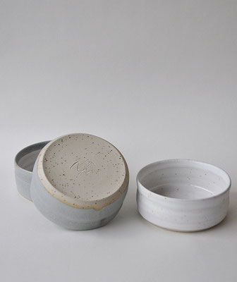 Neues Label bei INK+OLIVE: Dorothea Kraft Keramik, handgefertigt in Hamburg