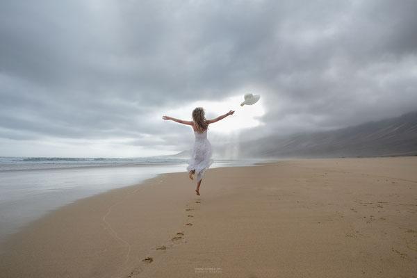 jump into freedom