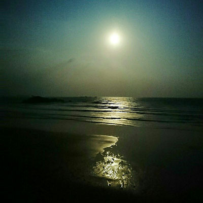 Full Moon 野北