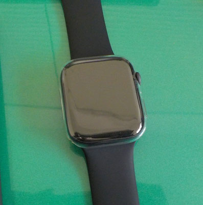 Apple Watch series 4 GPSモデル