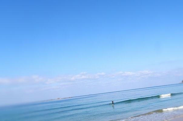 糸島 SUP