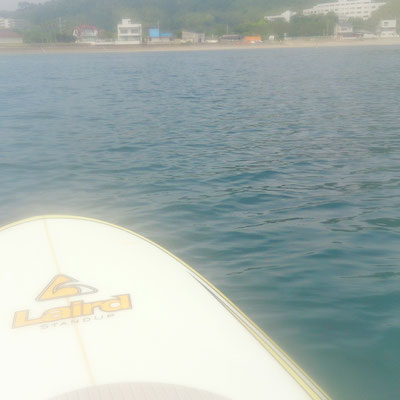 Laird SUP board
