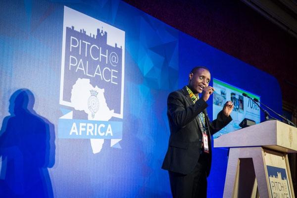 Dr. Hilonga Afrika Preis Pitchpalace