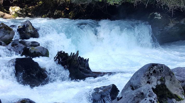 Cascadas doña Tato