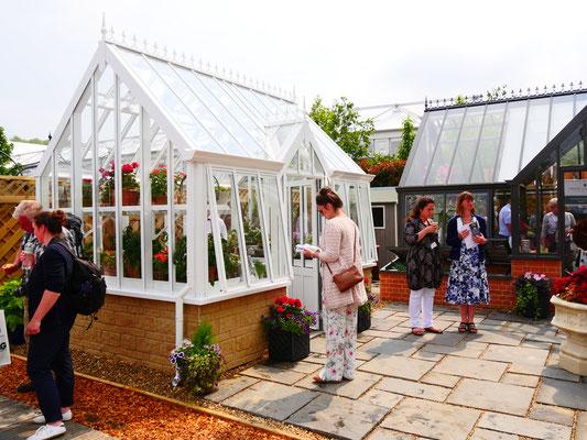 Chelsea Flower Show England