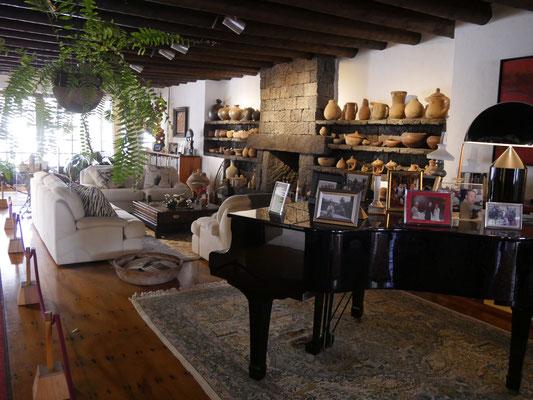 Wohnhaus Cesar Manrique, Lanzarote
