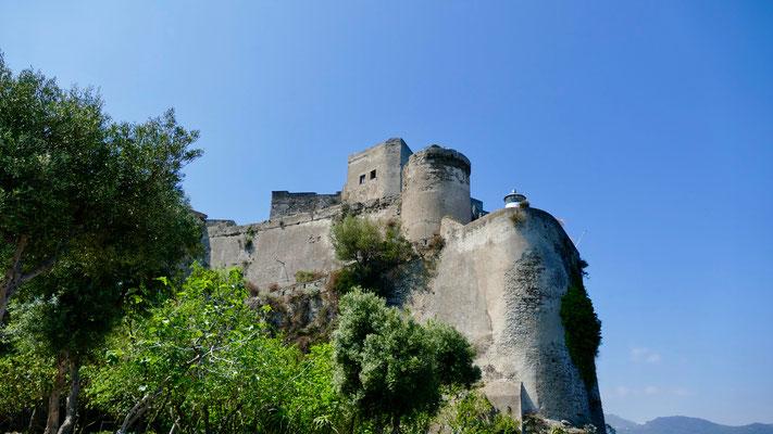 Italien, Castello Aragonese