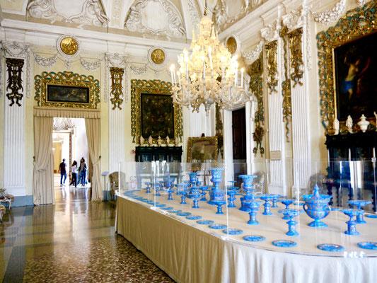 Isola Bella Palazzo Borromäer