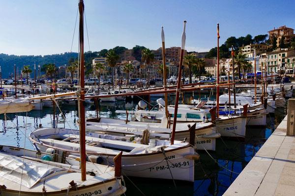 Puerto Soller Mallorca