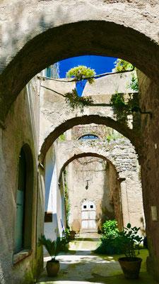 Italien Ischia, Castello Aragonese