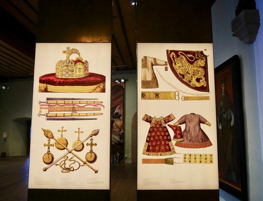 Museum der Kaiserburg in Nürnberg