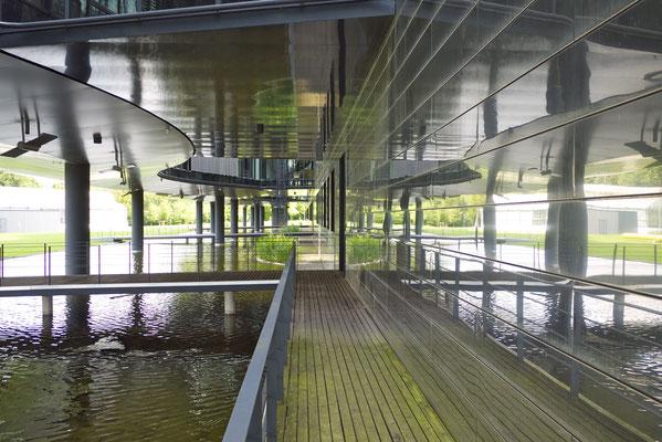 Bonn Caesar institut