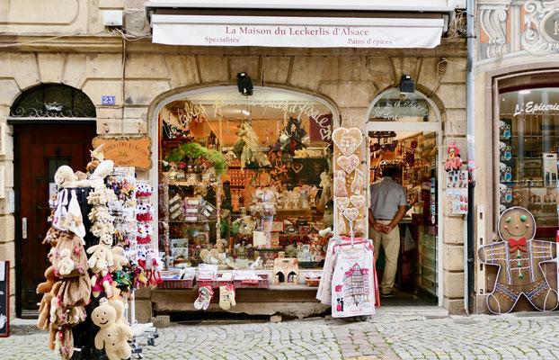 Frankreich, Straßburg Altstadt