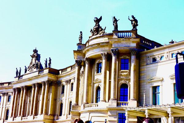Oper Berlin Sehenswürdigkeiten Hauptstadt Deutschland Berlin