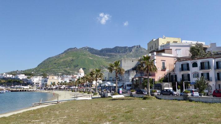 Insel Ischia Forio