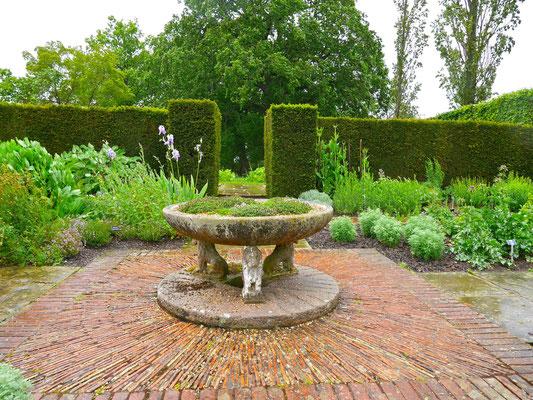 England Sissinghurst Cstle