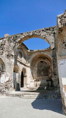 Italien, Insel Ischia, Castello Aragonese