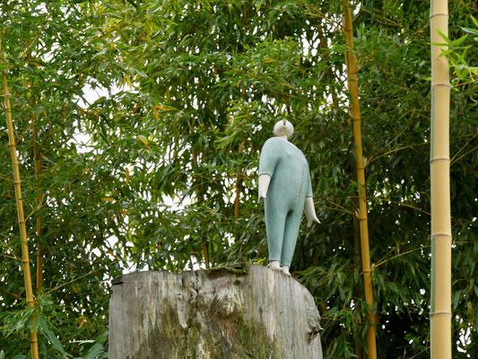 Parco Botanico Andre Heller Gardone Gardasee Italien