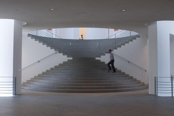 Sehenswürdigkeit  Bonner Museumsmeile