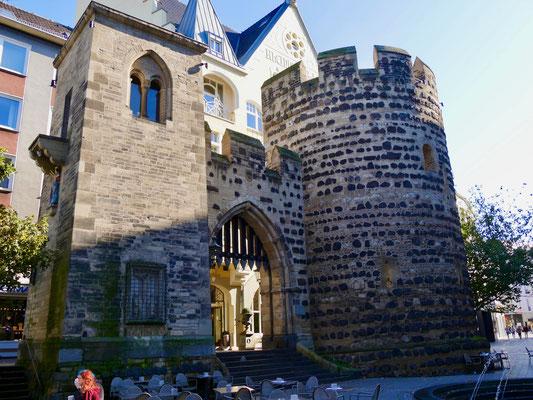 Bonner Stadtmauer