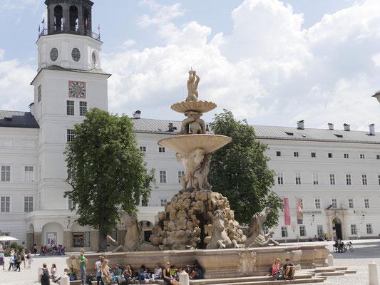 Salzburg Impressionen