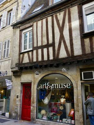 Frankreich, Dijon