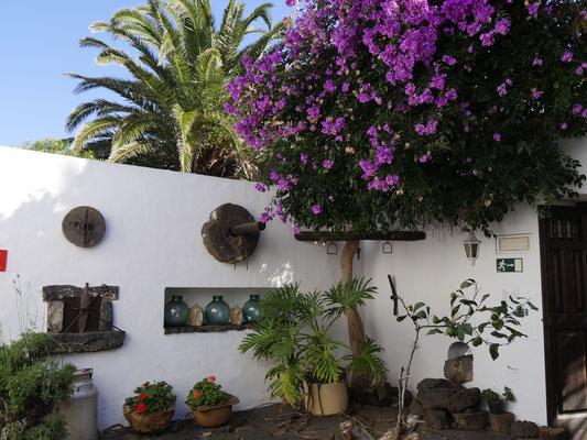Wohnhaus Cesar Manrique Lanzarote