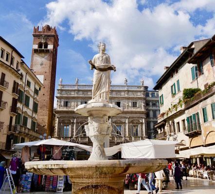 die Madonna von Verona