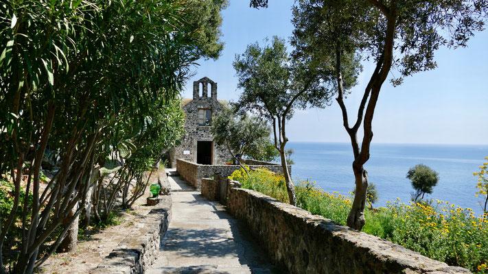 Italien, Insel ischia