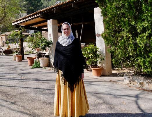 Finca La Granja Mallorca