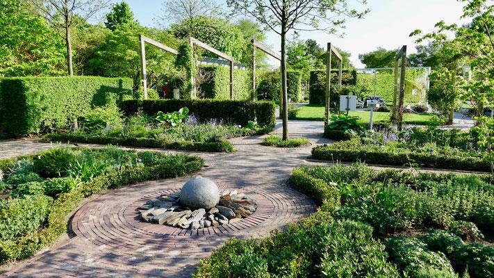 Bad Zwischenahn Park der Gärten