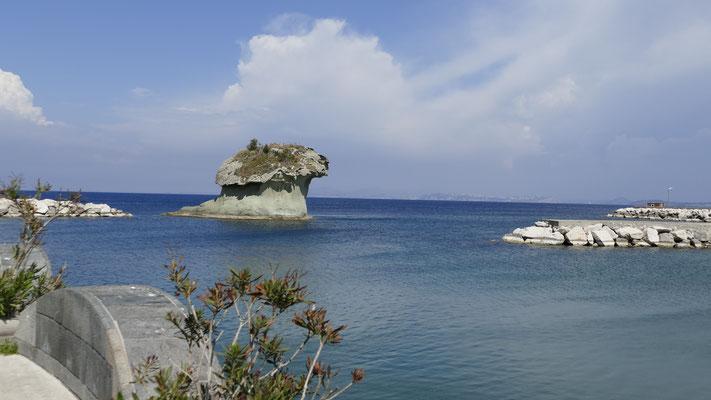 Insel Ischia, Italien
