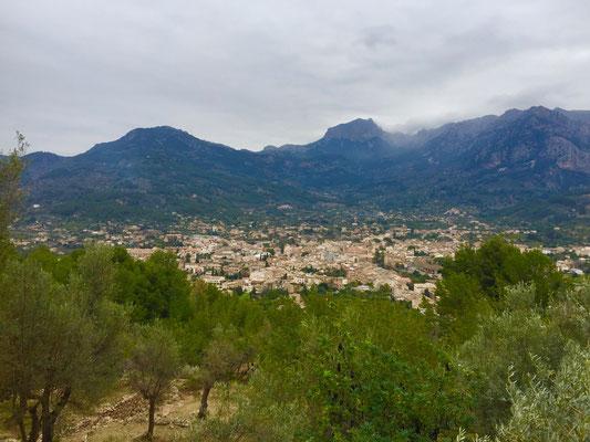der Rote Blitz von Mallorca