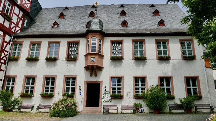 Sehenswürdigkeiten Deutschland Rüdesheim