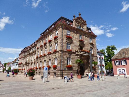 Speyer Altstadt Sehenswürdigkeit