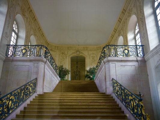 rankreich, Dijon : Palais du Duc